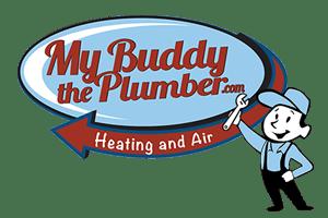 My Buddy the Plumber